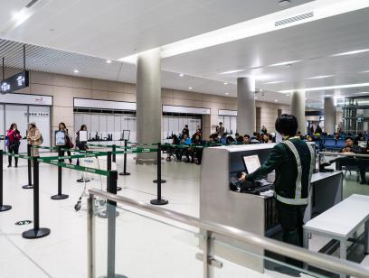 电子签证都有规定的入境口岸吗?